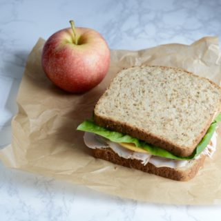 In Praise Of Boring Packed Lunches