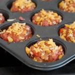 Southwestern Meatloaf Muffins