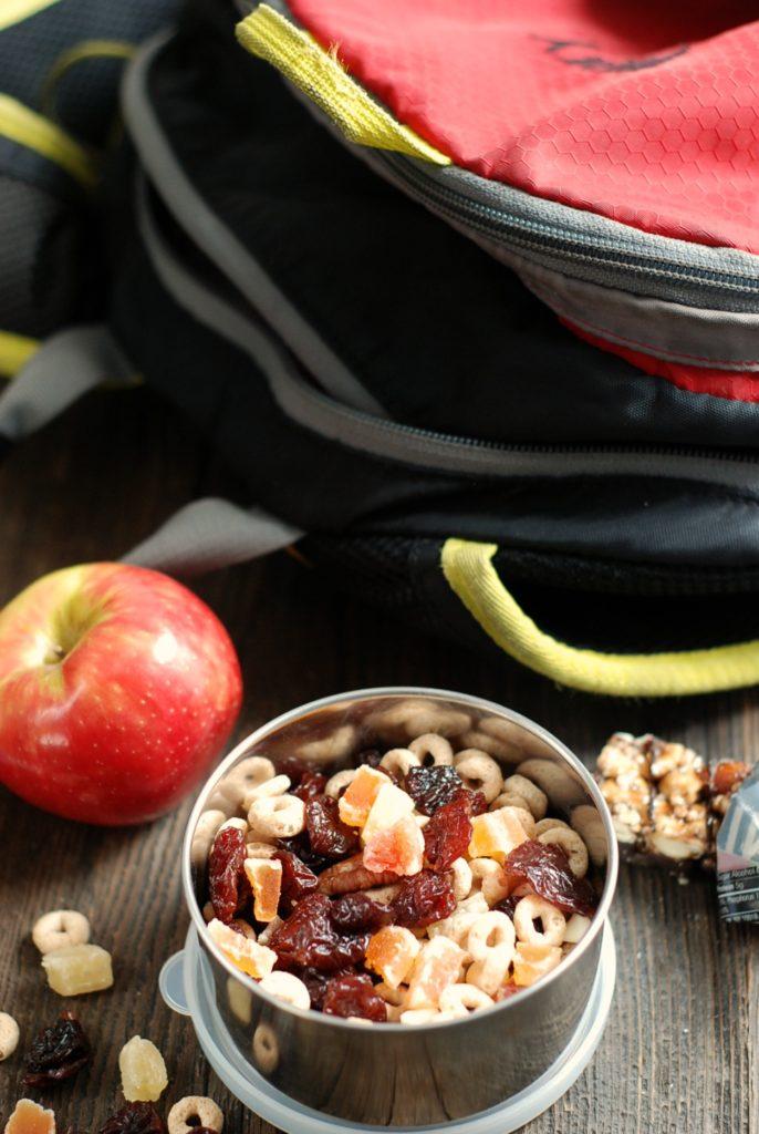 7 Tips for Feeding Tweens and Teens