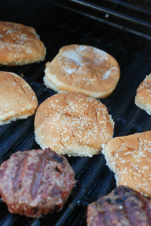Tips for Grilling Burgers and Steaks