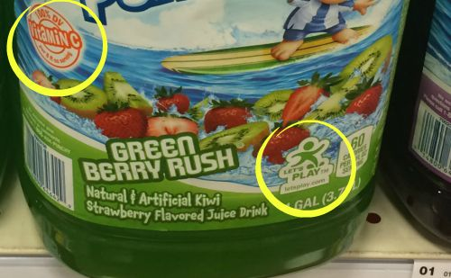 Everything That's Wrong With Foods & Drinks Marketed To Kids -- Real Mom Nutrition