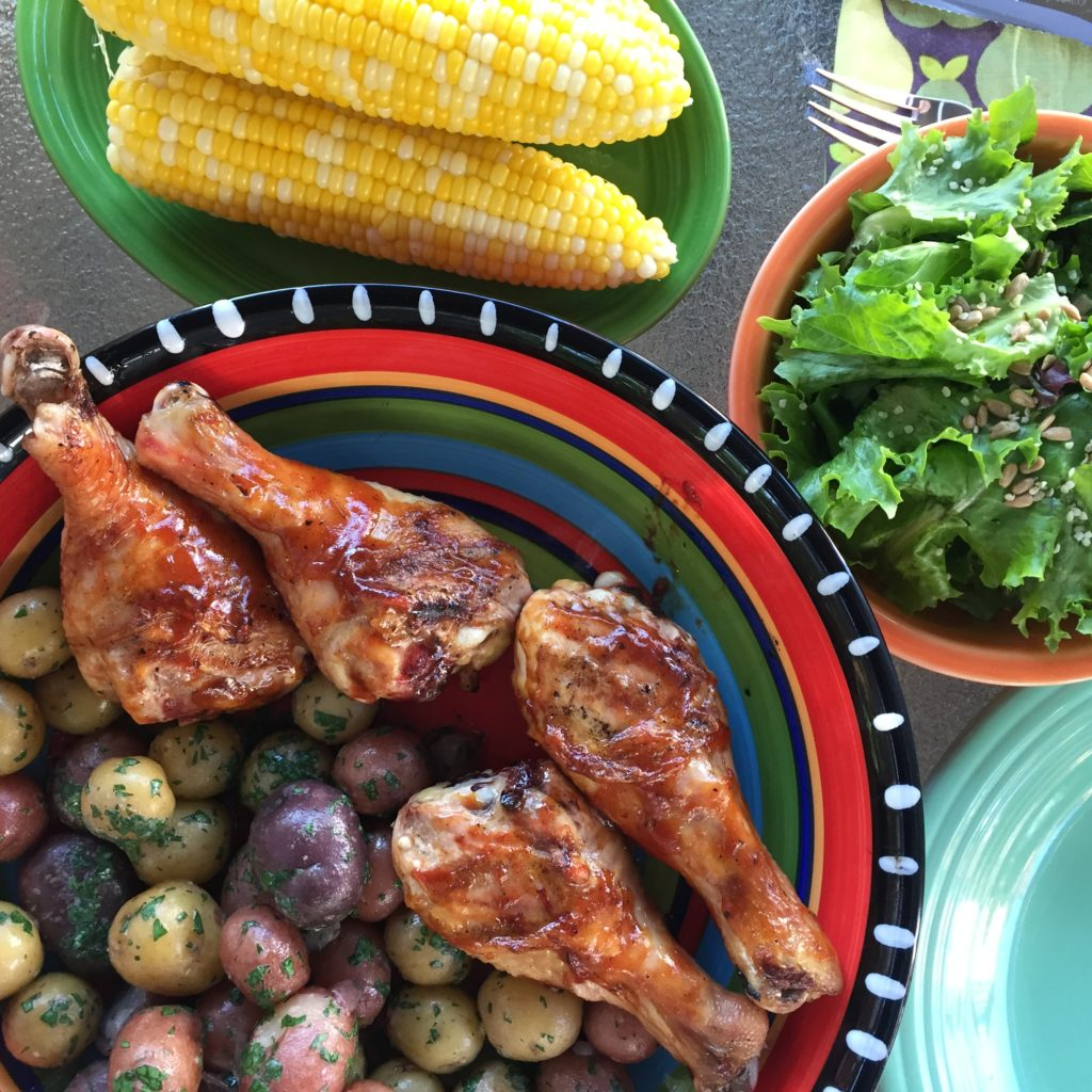Why to Serve Family Style Meals