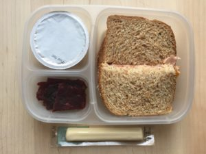 Teach Your Kids to Pack Their Lunch