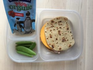 Teach Your Kids To Pack Their Lunch.