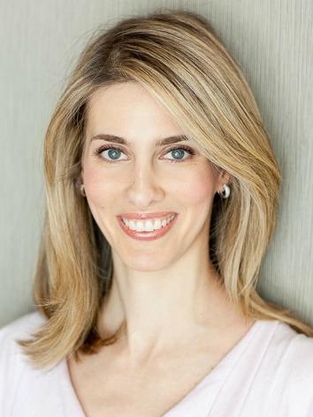 Jessica Levinson Headshot