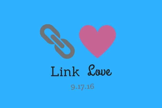 Link Love #22