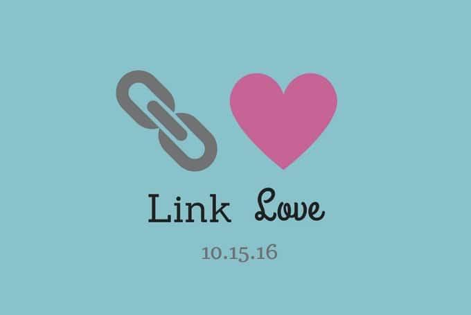 Link Love #24