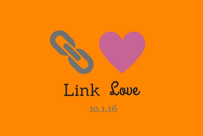 Link Love #23