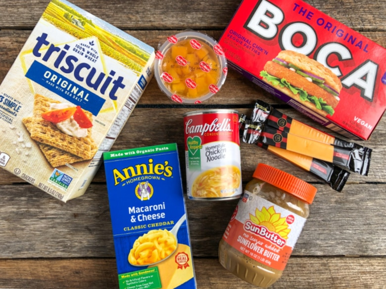 Gut Health Shop Lunch-Ideas-For-Kids-Packaged You Don't Have to Avoid Processed Foods. Here's What Matters Instead. Nutrition