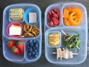 Get Your Kids to Pack Their Own Lunch