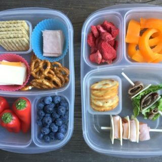 The Ultimate Guide to Getting Your Kids To Pack Their Own Lunch