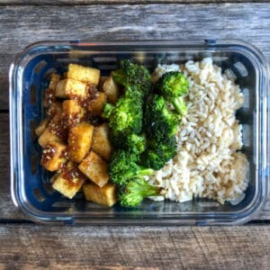 Food Prep For You (Because Moms Need to Eat Too!)