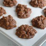The Best No Bake Cookies