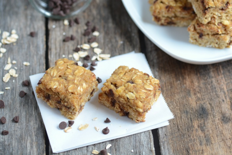 Nut Free Snack Bars