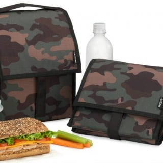 PackIt Lunch Bag Giveaway