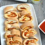Pizza Bread -- Real Mom Nutrition