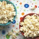 No-Fail Stovetop Popcorn -- Real Mom Nutrition