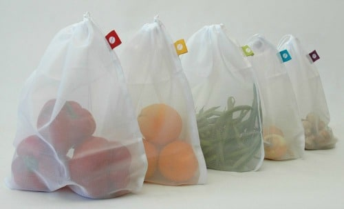 Holiday Gift Guide: Produce Bags