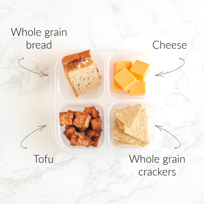 Protein Ideas for Lunch Boxes