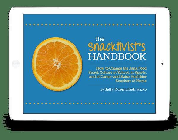 snacktivist's handbook