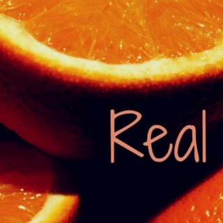 Get Real -- Real Mom Nutrition