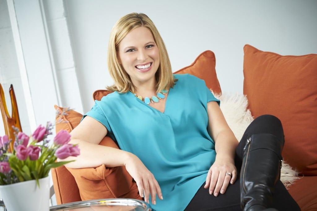 Rebecca Scritchfield