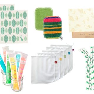 Reusable Kitchen Products