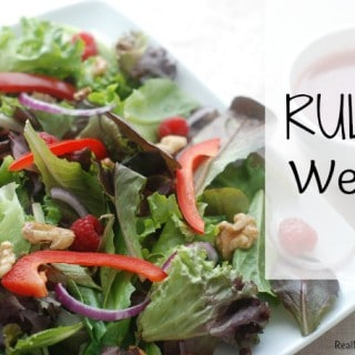 The Rules We Eat By -- Real Mom Nutrition