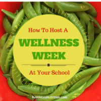 "How To Host A ""Wellness Week"" At School"