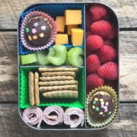 15 Fun Ideas For Lunch Boxes