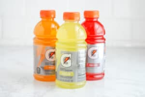 Here's The Truth About Kids and Sports Drinks