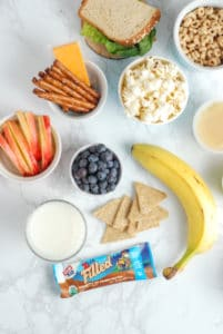 21 Nutritious Sports Snacks For Kids