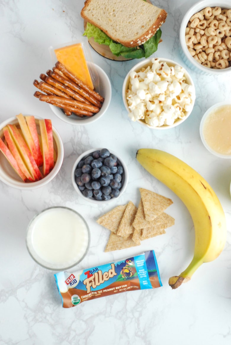 Photo of 21 Nutritious Sports Snacks For Kids