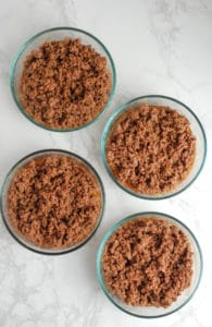 Make Ahead Taco Meat
