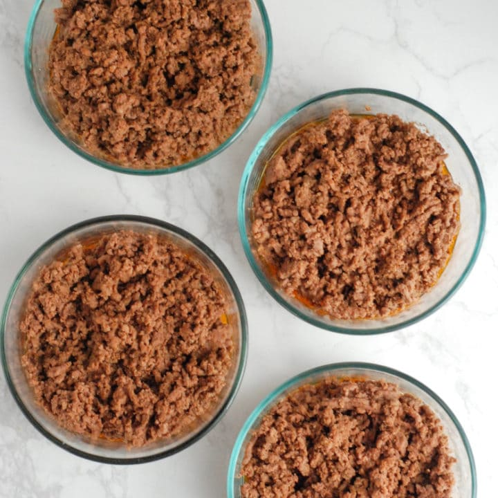 Make Ahead Slow Cooker Taco Meat