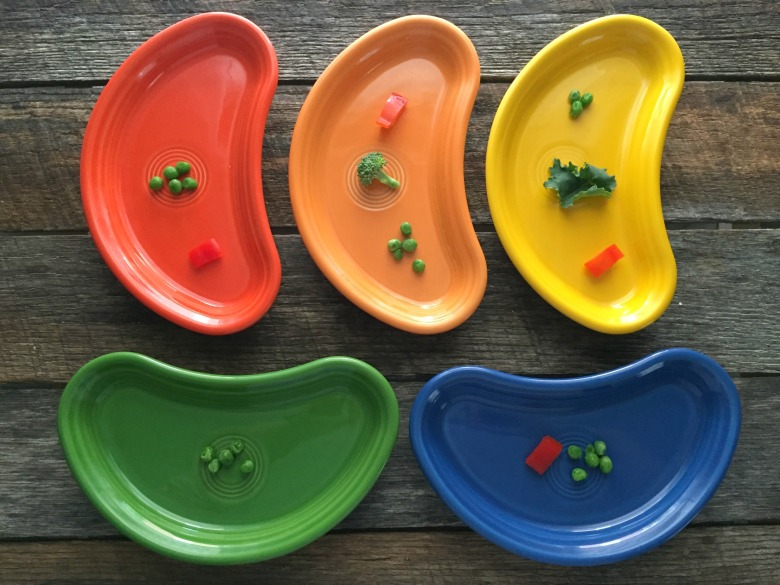 How a Taste Plate Can Help Your Picky Eater