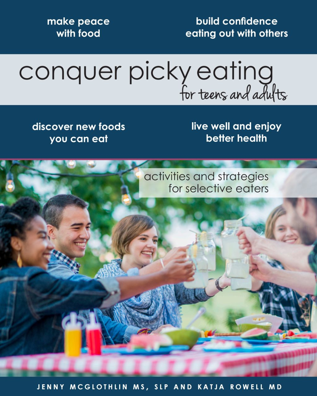 How to Help Your Teenager With Picky Eating