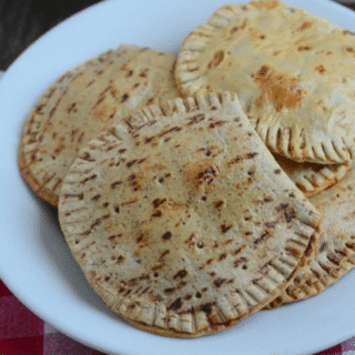 Easy Mini Calzones