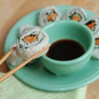 Simple Sushi Rolls