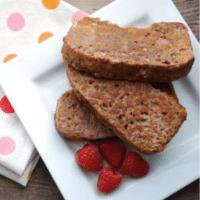 Cinnamon-Raisin Quick Bread