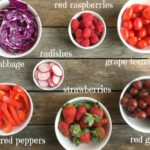 Create a Red Tasting Party for Valentine's Day
