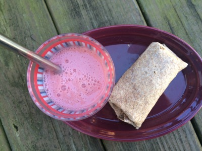 What We Ate Wednesday: Starring my second grader