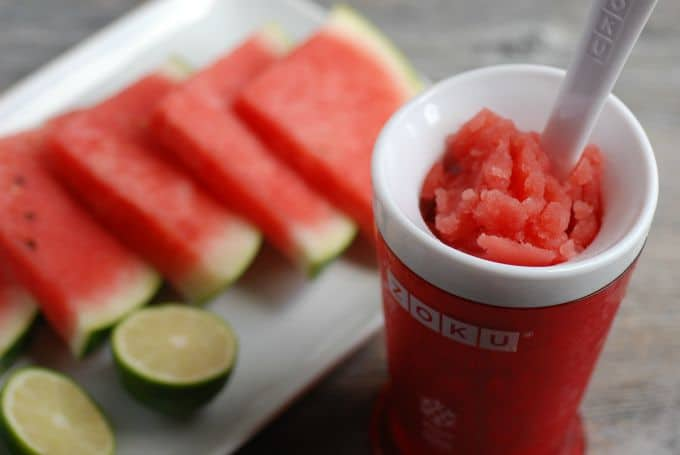 Easy Frozen Treats For Summer -- Real Mom Nutrition