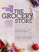The Ultimate Guide to the Grocery Store