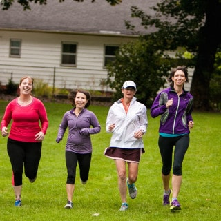 How To Run A 5K–And Maybe Just Change Your Life.