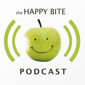 The Happy Bite Podcast