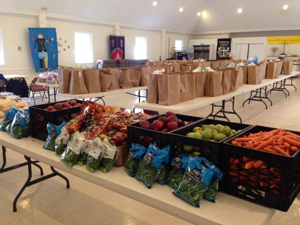 How to Fight Hunger In Your Community